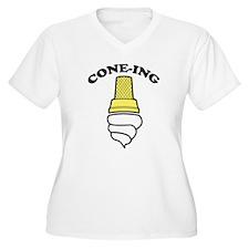 Cone-ing T-Shirt