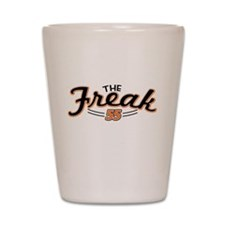 The Freak Shot Glass