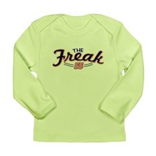The Freak Long Sleeve Infant T-Shirt