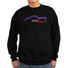 Ultra Violet Sweatshirt