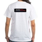 Chevy SSR Fanatics Badge Shirt