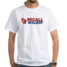 Unique Wisconsin recall Shirt
