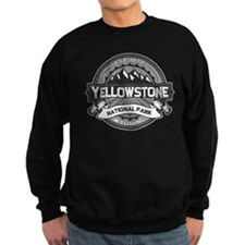 Yellowstone Ansel Adams Sweatshirt