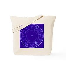 Cute Constellation Tote Bag