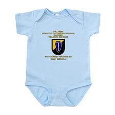 5th RTB Flash Infant Bodysuit
