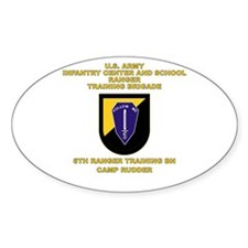 6th RTB Flash Decal
