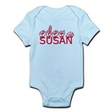 Susan Onesie