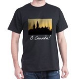 Cute Parliament hill T-Shirt