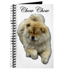 Chow Chow Dog Journal