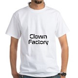 Clown Factory Shirt