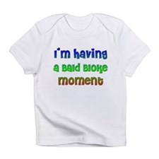 The Bald Bloke's Infant T-Shirt
