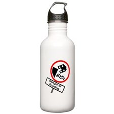 The Flood Plain Water Bottle