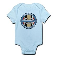 OIF and CIB Infant Bodysuit
