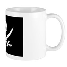 Calico Jack's Pirate Flag Mug
