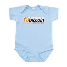 Bitcoins-7 Infant Bodysuit