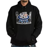 People Eating Tasty Animals Hoody