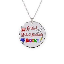 Medical Assistant Necklace