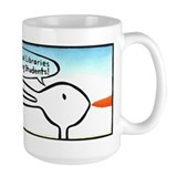 DuckRabbit 4 SCHOOL LIBRARIES Mug