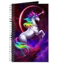 Unicorn Dream Journal