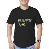 Proud Navy Girlfriend T