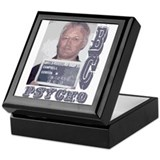 Campbell: BC Psycho Keepsake Box