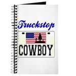 TRUCKSTOP COWBOY Journal
