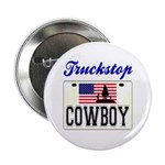 TRUCKSTOP COWBOY Button