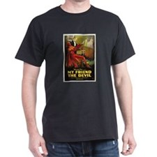 My Friend The Devil T-Shirt