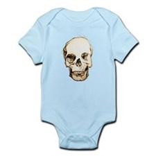 Skull Infant Bodysuit