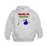 Made In Mexico (Boy) Hoodie