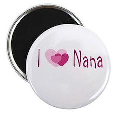 I Heart Nana Magnet
