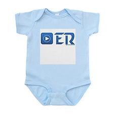 (play) er Infant Bodysuit