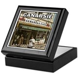 Canarsie Armondo's Keepsake Box
