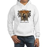 Homeland Security Hoodie