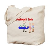 More Pharmacist Tote Bag