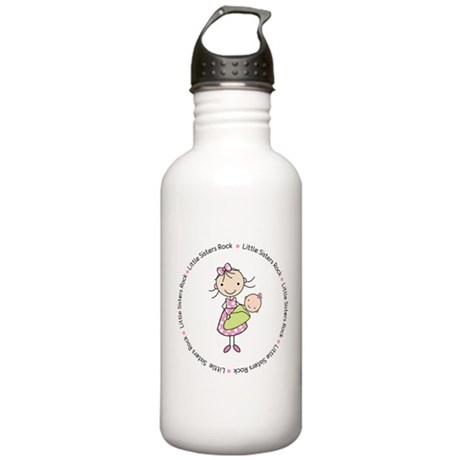 big sister varsity Stainless Water Bottle 1.0L