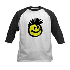 Happy Punk Mohawk Tee