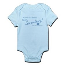 Extraordinary! (Sister) Infant Bodysuit
