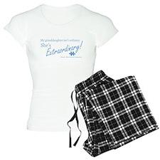 Extraordinary! (G'daughter) Pajamas