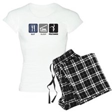 Eat Sleep Pole Dance Pajamas