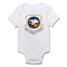928th Airlift Wing Infant Creeper