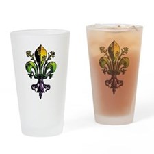 New Orleans Pint Glass