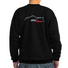 Smokin' Asphalt Jumper Sweater