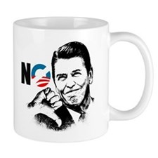 Reagan - NO! Coffee Mug