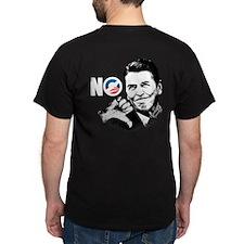 Reagan - NO! T-Shirt