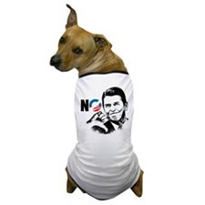 Reagan - NO! Dog T-Shirt
