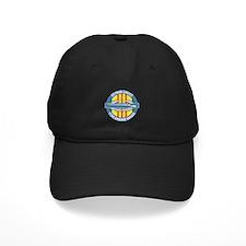 Vietnam 173rd Airbone CIB Baseball Hat