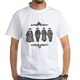 """Lawmen or Outlaws"" Shirt"