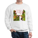 Wild Parrots Sweatshirt
