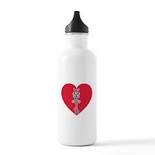 CATS Sports Water Bottle